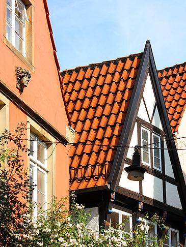 Bremen Restaurant Tipps